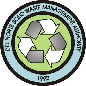 Del Norte SWMA Logo