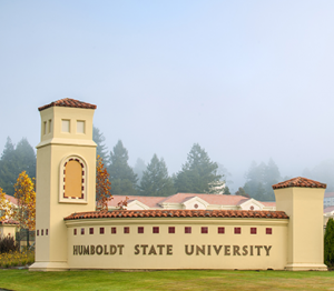 Humboldt State University Photo