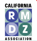 Recycling Market Development Zone Association Logo